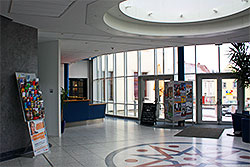 Zentralgasthof Weinböhla – Foyer